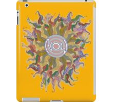*'NOW'* ~ from hand drawn design iPad Case/Skin