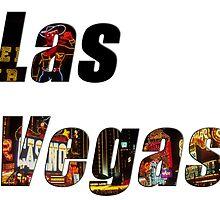 Las Vegas by cyanidedesigns