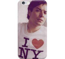 Jimmy Fallon iPhone Case/Skin
