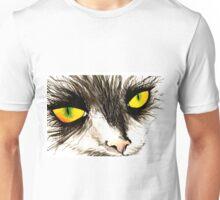 Feline Unisex T-Shirt