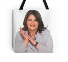 Labour Candidate Tote Bag