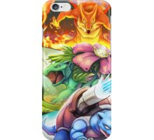 Choose your starter iPhone Case/Skin