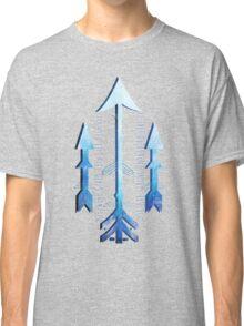 Live it - Blue Version Classic T-Shirt