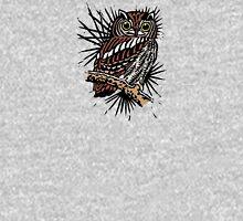 Screech Owl Unisex T-Shirt