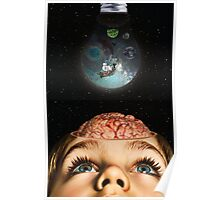 Wonders of the Universe Poster