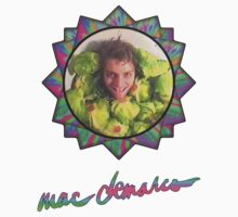 Mac Demarco - Lettuce Bath [Text] by Leo Ion