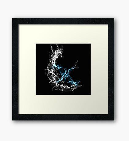 House Arryn – Game of Thrones Framed Print