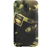 Mediative Spaces Samsung Galaxy Case/Skin