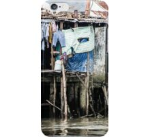 Life on the Mekong iPhone Case/Skin