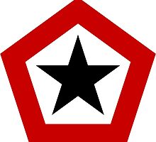 Roundel of the Indonesian Army Aviation by abbeyz71