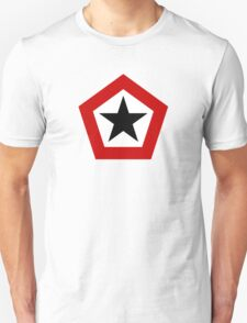Roundel of the Indonesian Army Aviation T-Shirt