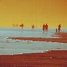 Heat and Mist by Harvey Schiller