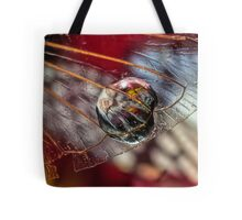 Witness to Love Past Tote Bag