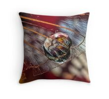 Witness to Love Past Throw Pillow