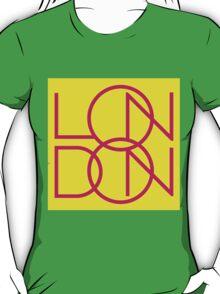 London 4 T-Shirt