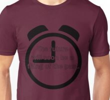 Thing Of The Past Unisex T-Shirt