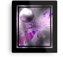 Tales from Another World Metal Print