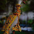 Duck Fashion by K Futol