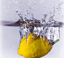 A Splash of Lemon by Ryan Carter