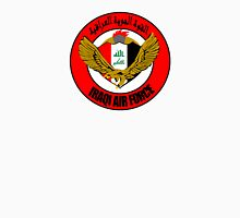 Emblem of the Iraqi Air Force  Unisex T-Shirt