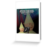 Born to browse Dank Memes Greeting Card