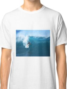 Kelly Slater  Banzai Pipeline Classic T-Shirt