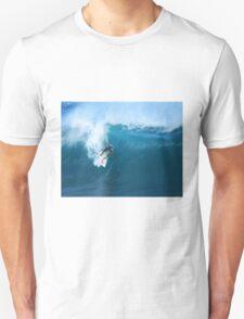 Kelly Slater  Banzai Pipeline Unisex T-Shirt
