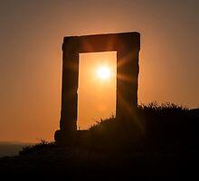 Naxos by Joana Kruse