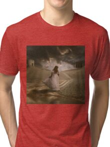 dancing in Tuscany Tri-blend T-Shirt