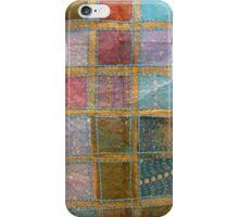 Indian Quilt iPhone Case/Skin