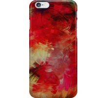 Art Swirl iPhone Case/Skin