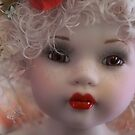Dulce... MiNIña.....A Christmas Card by RosaCobos