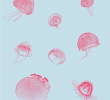 Jellyfish by 83oranges
