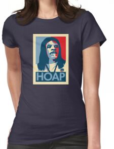 HOAP Womens Fitted T-Shirt