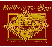 49ers san francisco Photographic Print