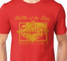 49ers san francisco Unisex T-Shirt
