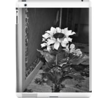 Day of the Sunflowers iPad Case/Skin