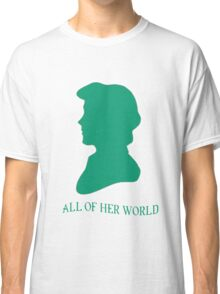 All of Her World Classic T-Shirt