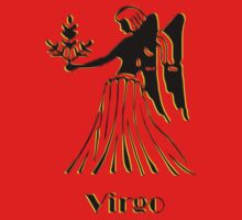 Virgo by Sharon Stevens