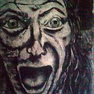 Scream by DreddArt