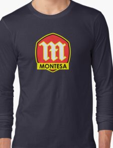 Montesa Enduro Long Sleeve T-Shirt