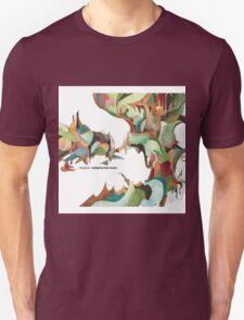 NUJABES METAPHORICAL MUSIC R.I.P Unisex T-Shirt