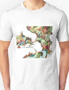 NUJABES METAPHORICAL MUSIC R.I.P T-Shirt