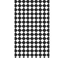 Retro Tiles Photographic Print