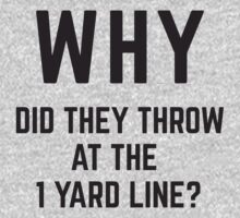 WHY did they throw? Kids Clothes