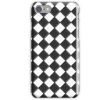 Retro Tiles iPhone Case/Skin
