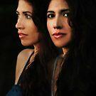 Twice portrait by artsphotoshop