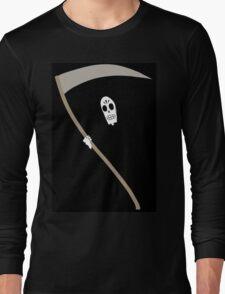 Grim Fandango Long Sleeve T-Shirt