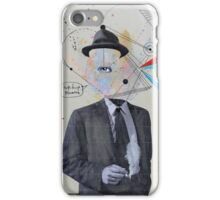 the man with the plan iPhone Case/Skin