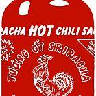 Sriracha Chili Hot Sauce by yinon